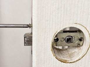 Lock Repair Service
